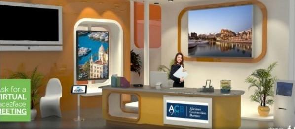 El Alicante Convention Bureau participa por primera vez en la feria de turismo MICE para compradores estadounidense Meet in Spain 2015 entre el 1 y el 3 de diciembre