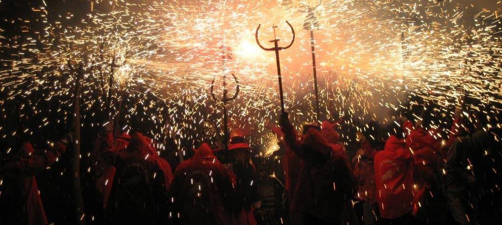 Alicante se disfraza: ¡Es Carnaval!