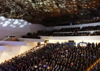 Auditorio ADDA, foto de Rafa Arjones