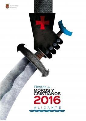 Mig Any Moros y Cristianos  Altozano 2016