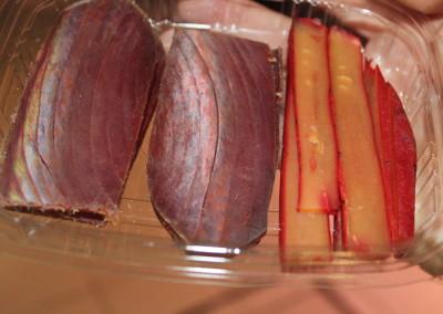 Salazones, gastronomía Alicante productos