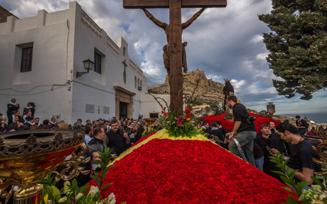 Easter Alicante 2016