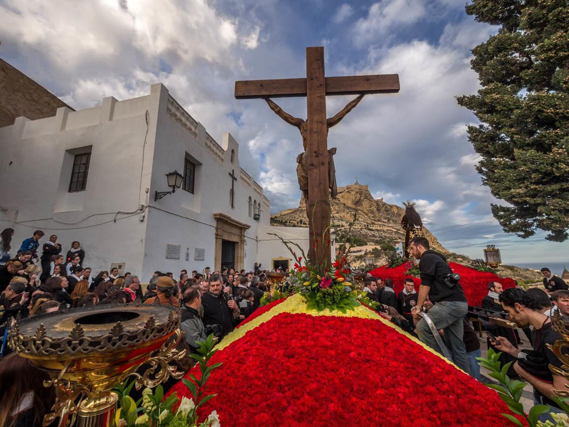 El 22 de enero y el 29 de abril serán fiesta en Valencia