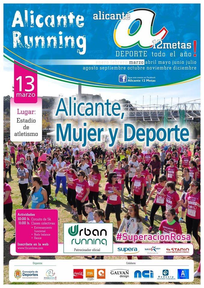 alicante running mujer y deporte 2016 marzo 13