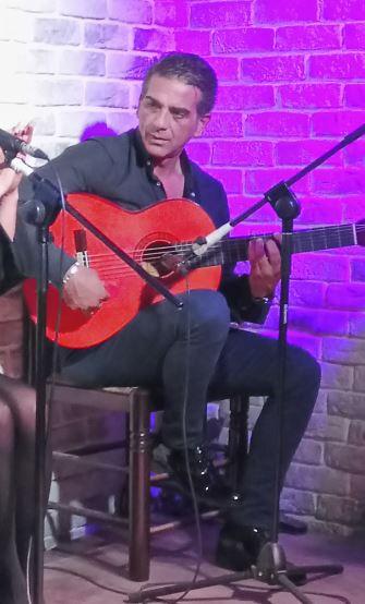 Espectáculos de Flamenco en La Guitarrería @ La Guitarrería | Alicante | Comunidad Valenciana | España