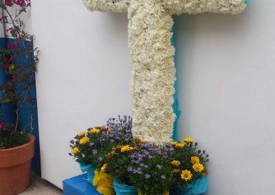 Cruces de Mayo Alicante