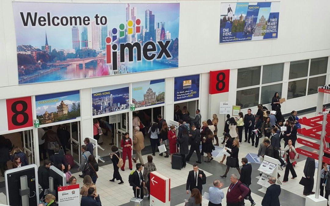 Asistencia del Alicante Convention Bureau  a la feria IMEX – Frankfurt 2016
