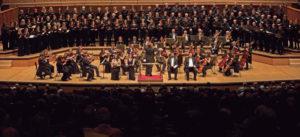 Orquesta de Valencia- Philharmonia Chorus en el ADDA @ ADDA (Auditorio de la Diputación de Alicante) | Alicante | Comunidad Valenciana | España