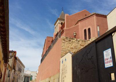 Ermita de San Roque, Alicante