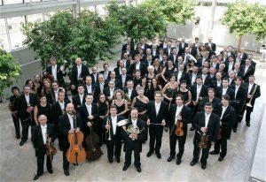 Concierto IV. Orquesta de Valencia @ ADDA | Alicante | Comunidad Valenciana | España