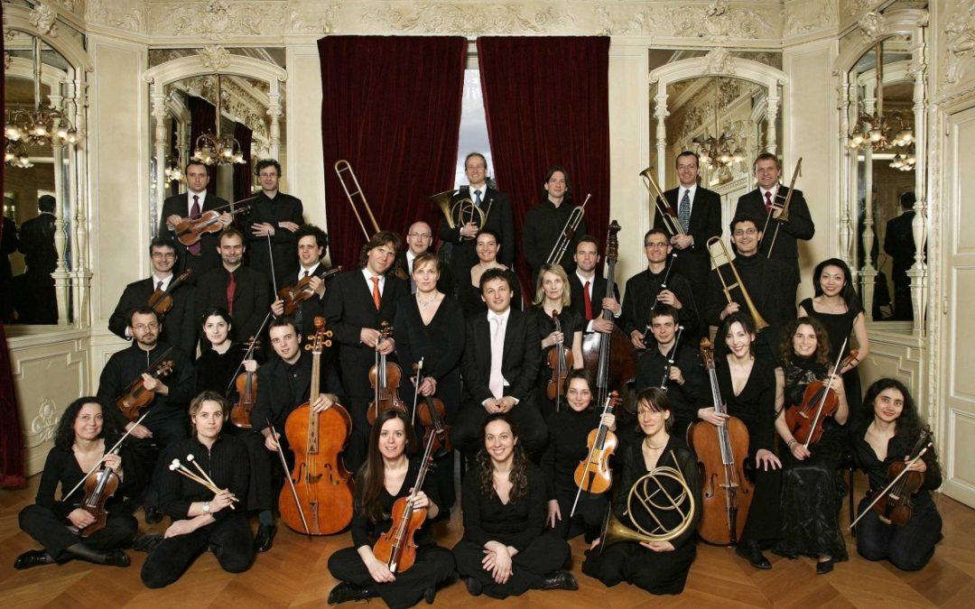 Concierto I. Orquesta de Cadaqués
