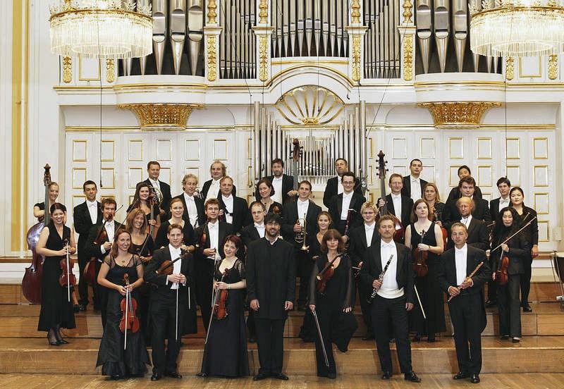 Concierto VIII. Camerata Salzburg