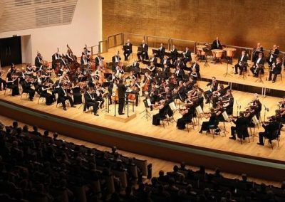 Auditorio ADDA