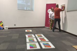 "Arte en la Casa Bardín - ""Kaleidoscopio"", exposición de Kaufman @ Casa Bardín | Alicante | Comunidad Valenciana | España"