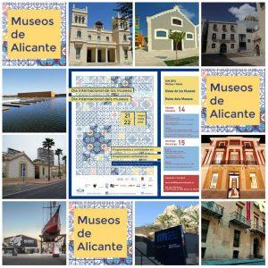 Exposiciones temporales en Alicante @ Alicante | Alicante | Comunidad Valenciana | España