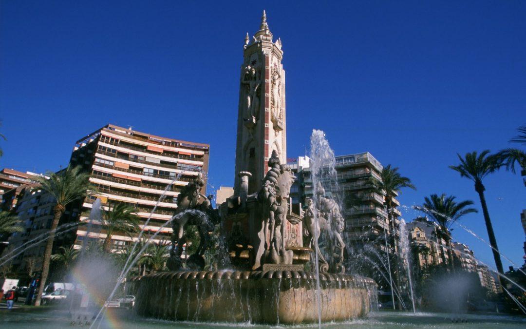 Ruta D: Ruta del Centro Tradicional de Alicante