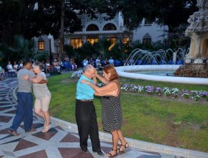 tango en alicante