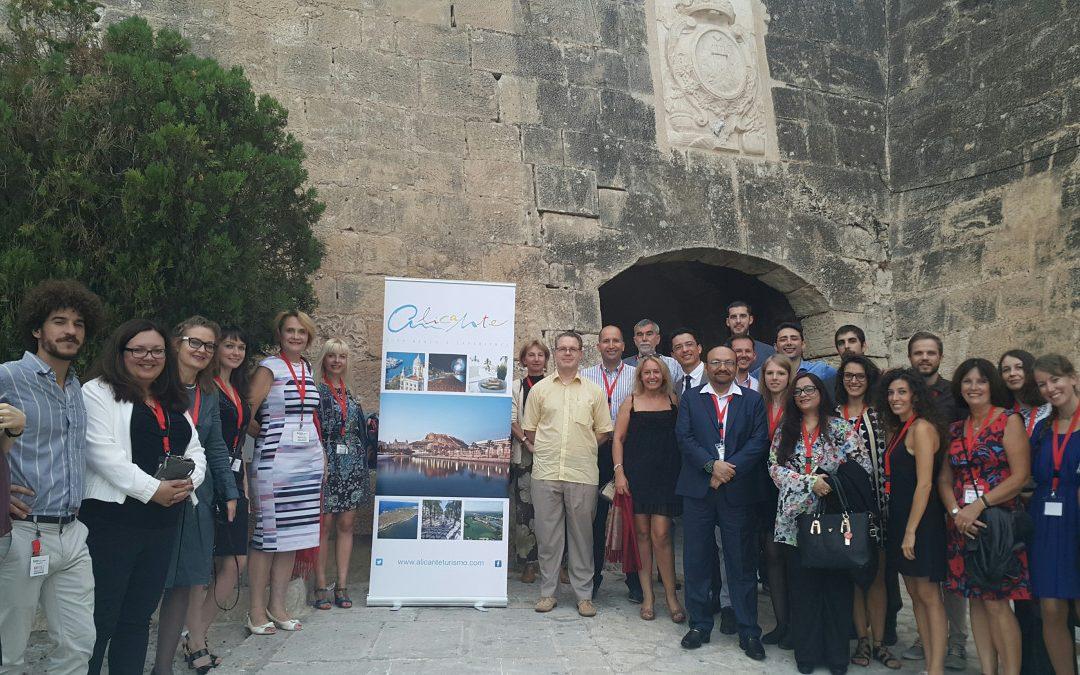 Alicante acoge el FEDELE Annual Meeting, uno de los eventos más prestigiosos del turismo idiomático