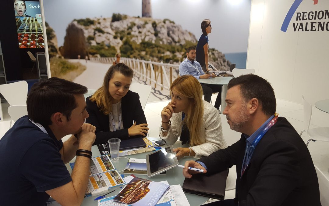 Alicante finalizará el 2016 como destino turístico preferente para el mercado británico.