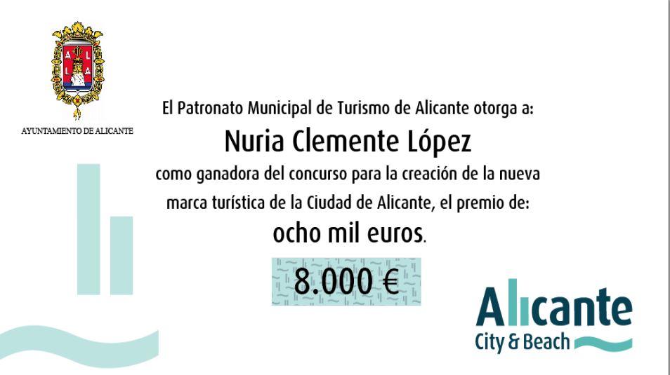L'Ajuntament presenta la nova marca turística d'Alacant