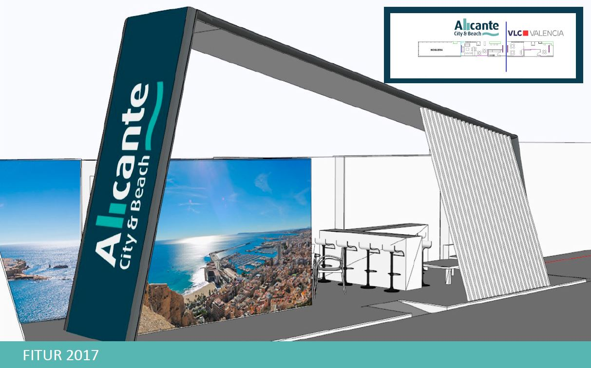 Descubre alicante city experience for Festivos alicante 2017