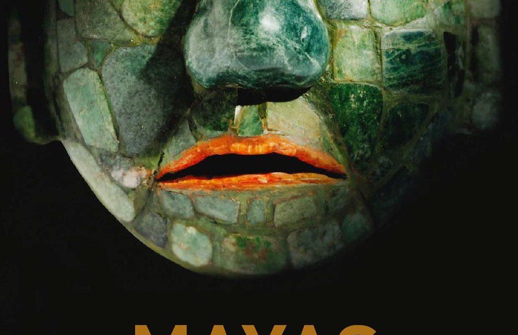 Mayas. El enigma de las ciudades perdidas. Muestra internacional del MARQ