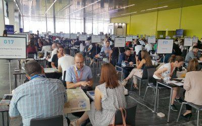 Alicante se promociona como destino de eventos y congresos en el prestigioso M&I Forum 2017