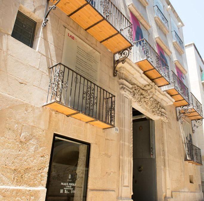Palacio El Portalet