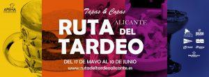 IV RUTA DEL TARDEO @ DIFERENTES UBICACIONES | Alicante | Comunidad Valenciana | España