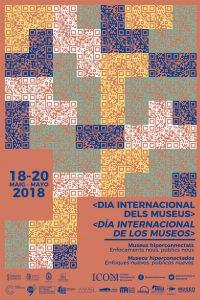 Alicante celebra el Día Internacional de los Museos 2018 @ DIFERENTES UBICACIONES | Alacant | Comunidad Valenciana | España
