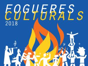 Fogueres Culturals 2018 @ Alicante