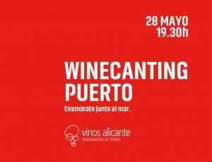 Winecanting Alicante @ Muelle de levante 14, Alicante | Alicante | Comunidad Valenciana | España