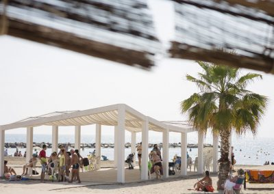 Playa Postiguet Alicante (128)