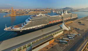 Escalas de Cruceros en Alicante 2019 @ TERMINAL DE CRUCEROS | Alicante (Alacant) | Comunidad Valenciana | España