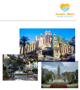 RUTAS GUIADAS POR ALICANTE CIUDAD con ALACANT CIRCUIT @ Alicante | Alacant | Comunidad Valenciana | España