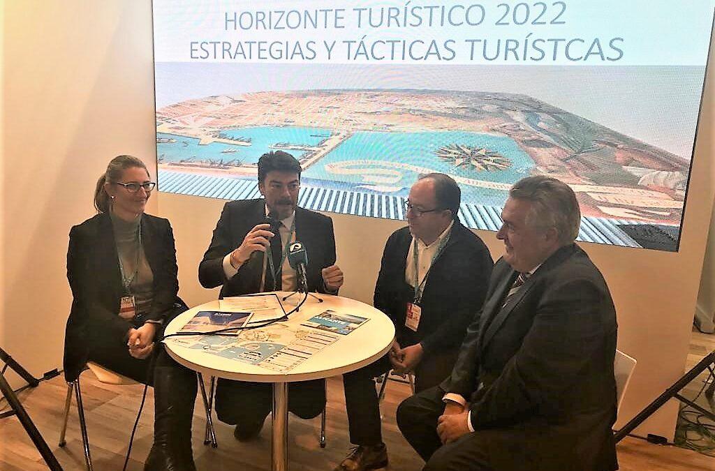 Turismo trabajará con la UA para sentar las bases estratégicas de un nuevo modelo turístico para potenciar la calidad del destino e impulsar la desestacionalización