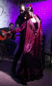 Espectáculos de Flamenco en Tablao Flamenco Luceros 16 @ Tablao Flamenco Luceros 16 | Alacant | Comunidad Valenciana | España